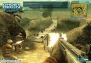 Ghost Recon Advanced Warfighter Jeux