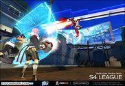 s4 League Jeux