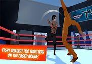 Wrestling: Revolution Fight 3D Jeux