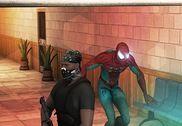 Spider secret furtif Mission Jeux