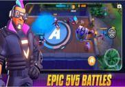 Rumble League Android Jeux