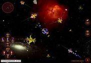 Alien Battlecraft: Arena Jeux