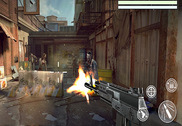 Zombie World Jeux