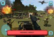 Commandant: Héros de la Guerre Jeux
