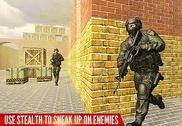 Counter Terrorist War Zone Black Ops Death Match Jeux