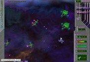 Starship Ranger Jeux
