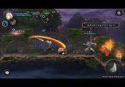 Castlevania Grimoire of Souls iOS Jeux
