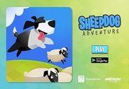 Sheepdog Adventure Jeux