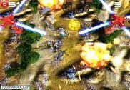 Shoot n Scroll 3D free arcade Jeux