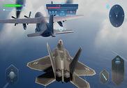 Sky Warriors Jeux