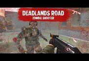 Deadlands Road Zombie Shooter Jeux