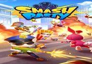 Smash Party Jeux