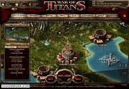War of titans Jeux