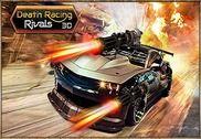 Death Racing Rivals 3D Jeux
