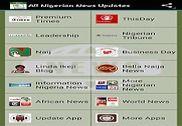 All Nigerian News Updates Maison et Loisirs