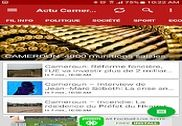 Actu Cameroun - News & Infos Maison et Loisirs