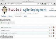 Kwatee Agile Deployment Utilitaires