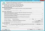 Netwrix Change Notifier for Active Directory Réseau & Administration