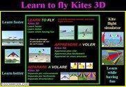 Apprendre à voler Kites 3D Maison et Loisirs