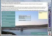 Suite pour la gestion de l'eau Finances & Entreprise