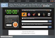 Online Clock Alarm Bureautique