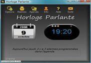 Horloge Parlante 3000 Bureautique