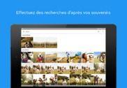 Google Photos Uploader Multimédia