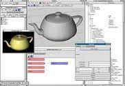 K-3D Multimédia