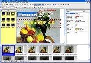 MotionGIF Multimédia
