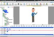 Express Animate - Animation 2D pour Mac Multimédia