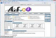 Arfooo Annuaire PHP