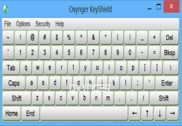Oxynger KeyShield Sécurité & Vie privée