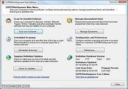 SUPERAntispyware Home Users Sécurité & Vie privée