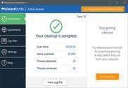AdwCleaner  Sécurité & Vie privée