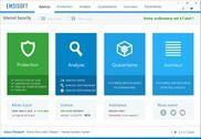 Emsisoft Internet Security Sécurité & Vie privée