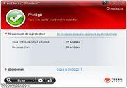 Titanium Antivirus Plus Sécurité & Vie privée