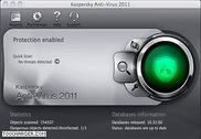 Kaspersky Security for Mac Utilitaires