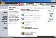 ZoneAlarm Internet Security Suite Sécurité & Vie privée
