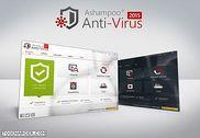 Ashampoo Anti-Virus 2015 Sécurité & Vie privée