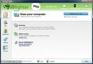 VIRUSfighter Server Sécurité & Vie privée