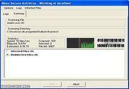 Moon Secure Antivirus Sécurité & Vie privée
