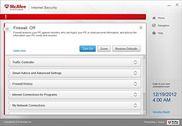 McAfee Internet Security  Sécurité & Vie privée