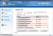 Emsisoft Emergency Kit Sécurité & Vie privée