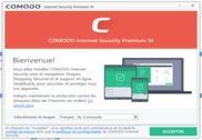 Comodo Internet Security Free Sécurité & Vie privée