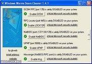 Windows Worms Doors Cleaner Sécurité & Vie privée