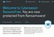 RansomFree Sécurité & Vie privée