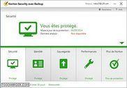Norton Security avec Backup Sécurité & Vie privée