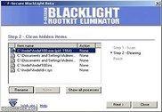 F-Secure BlackLight Sécurité & Vie privée