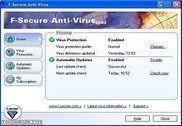 F-Secure Anti-Virus 2015 Sécurité & Vie privée