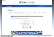 Panda ActiveScan Sécurité & Vie privée